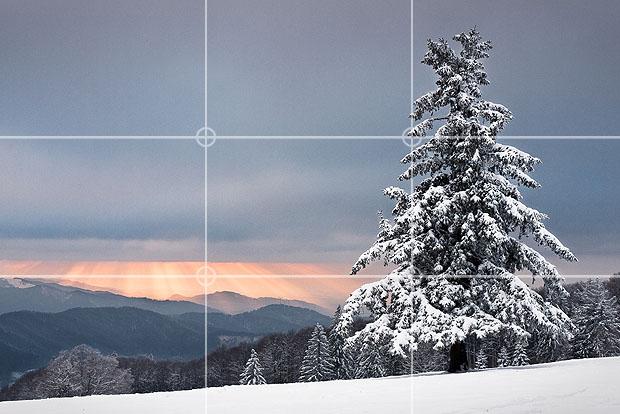 Landscape Photography Ideas