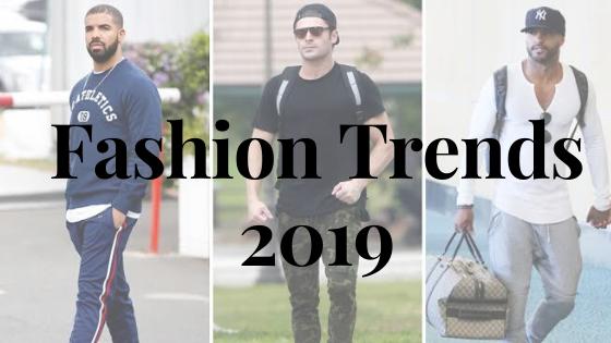 Fashion Trends 2019