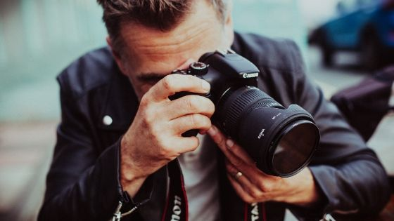 Top 25 Photographers in World
