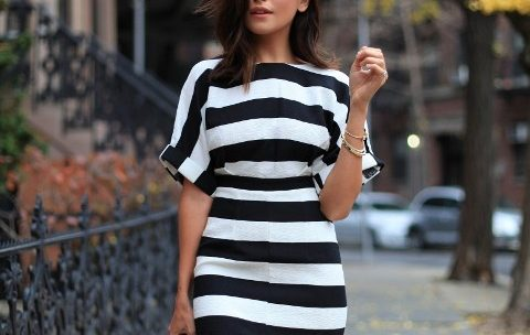 6 Fashion Pieces You Must Own If You Love Stripes 9