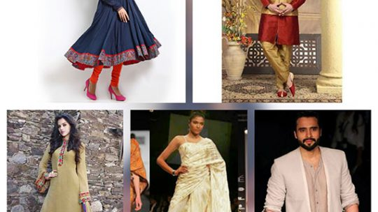 5 Fashion Trends during Dusshera 33