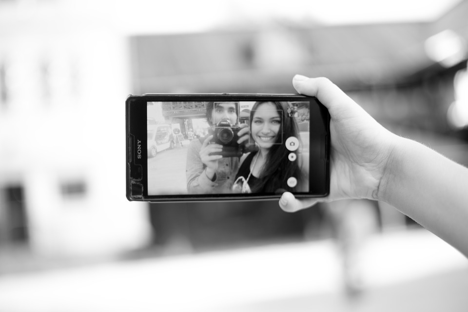 Are you fond of clicking selfies? Yes? Then you might need to see a psychiatrist