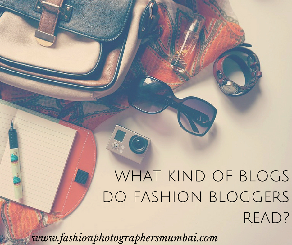 What Kind Of Blogs Do Fashion Bloggers Read?