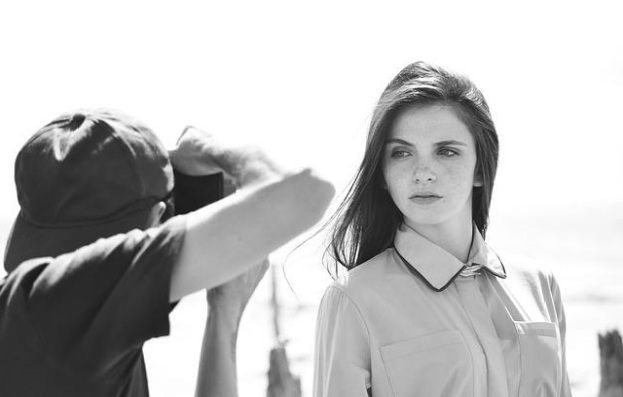 Fashion Portfolio Photography