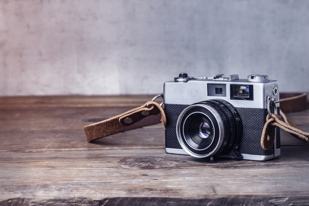photography trends 2019