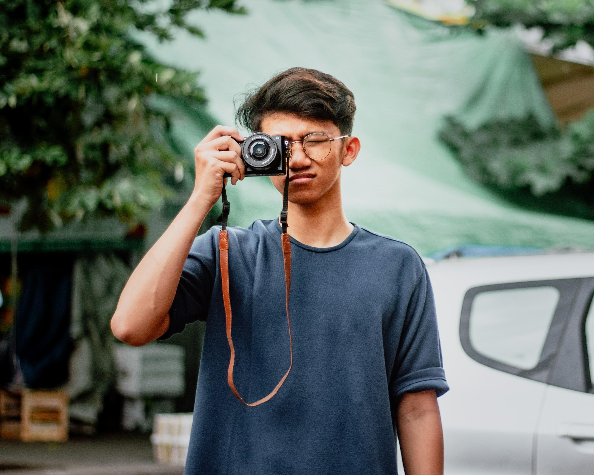 Money Making Tips for Photographers