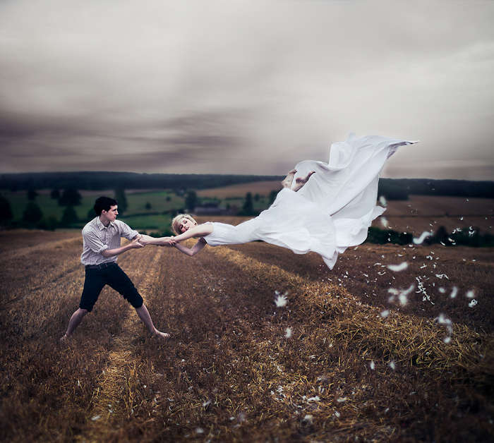 Luke Sharratt Photography