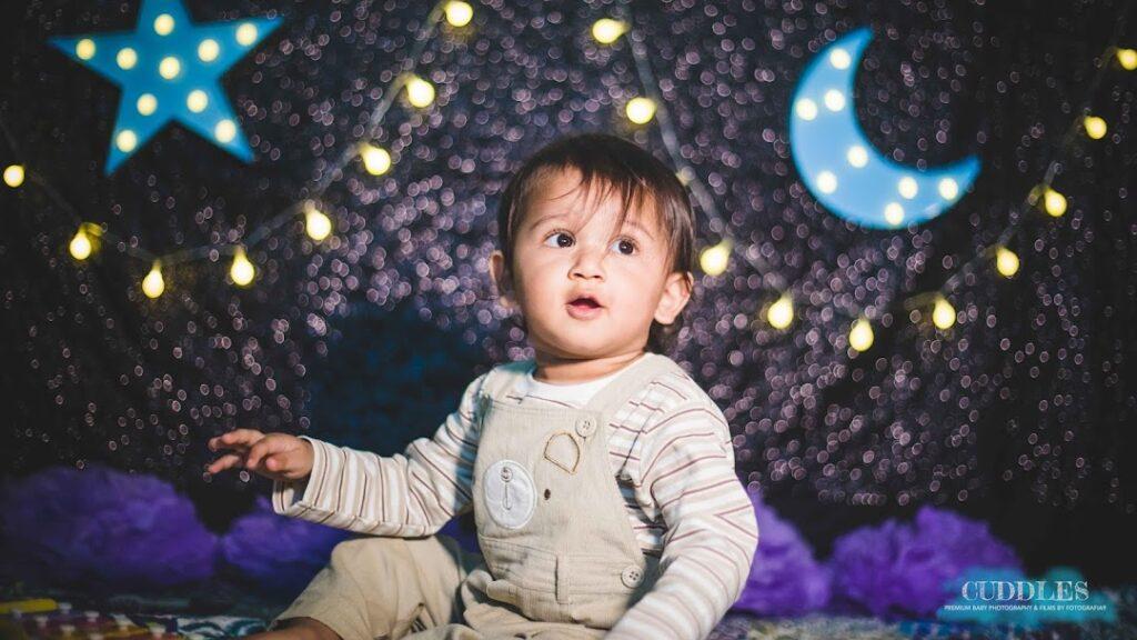 Cuddles Baby Photography - Best Baby Photographer in Mumbai
