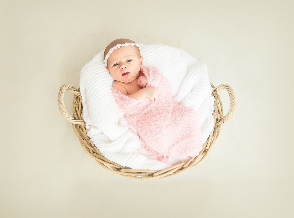 Top 10 Baby Photographers in Mumbai