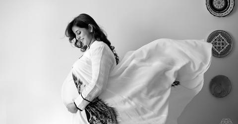 Shreya Sen Photography- Maternity photographer