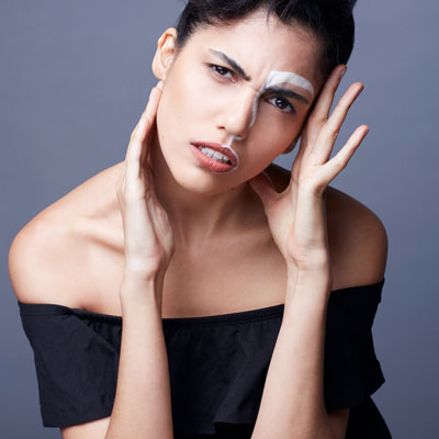 top fashion photographer in vashi