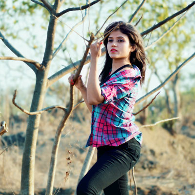 top fashion photographers in navi mumbai