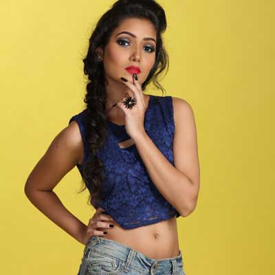 fashion photography in vashi